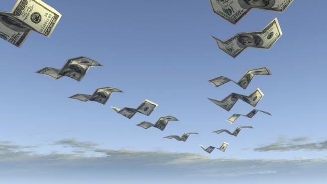TTCK thế giới: Tiền ồ ạt đổ vào các quỹ ETF