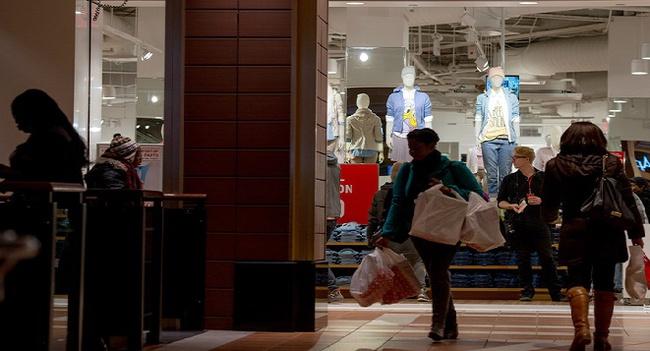 Mỹ đón nhận một loạt báo cáo kinh tế tích cực