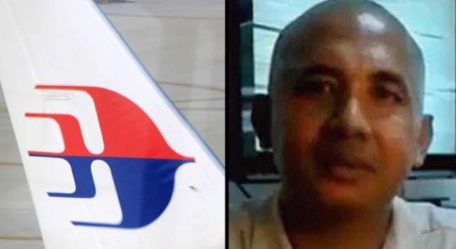 Khám xét nhà riêng cơ trưởng máy bay mất tích MH370