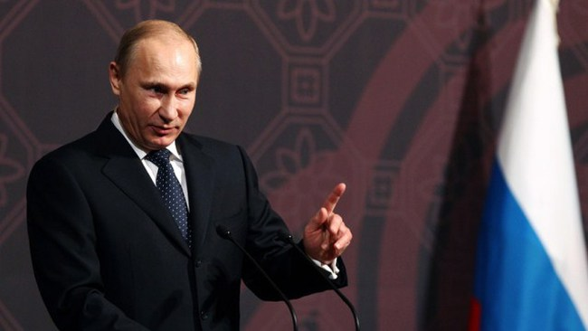 Nga ồ ạt trục xuất lãnh đạo các công ty phương Tây