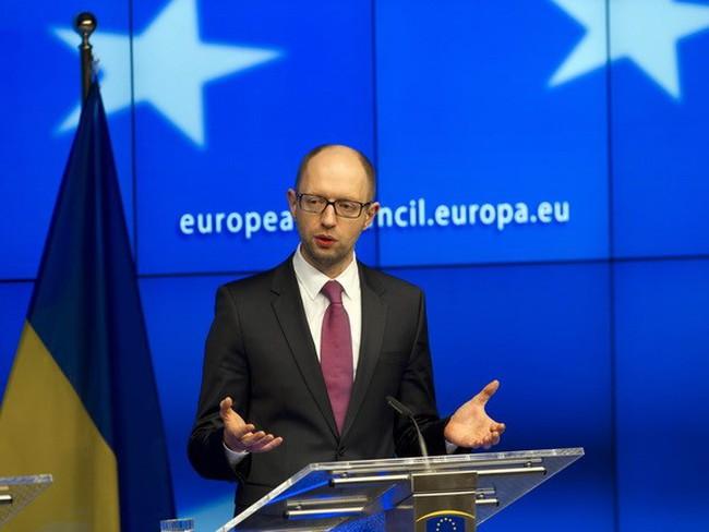 Nga sáp nhập Crimea sẽ khiến Ukraine mất hàng trăm tỷ USD