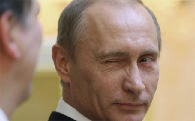 """Món """"vũ khí"""" 160 tỷ USD của Putin"""