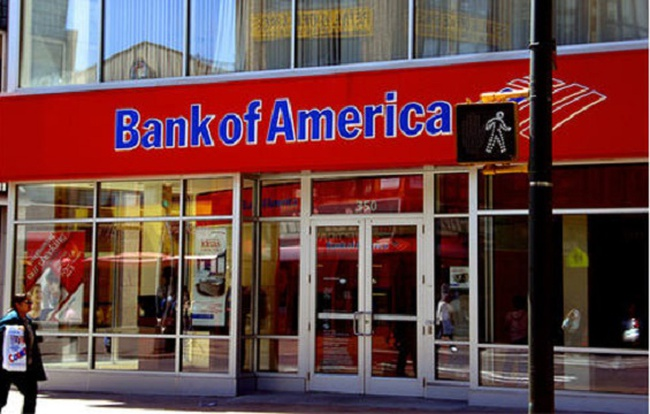 """FDIC kiện 16 """"đại gia"""" ngân hàng vì thao túng lãi suất"""