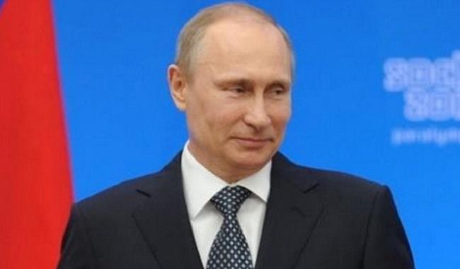 Ông Putin ký sắc lệnh công nhận Crimea là quốc gia độc lập