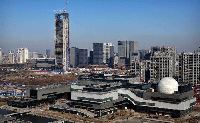 Thêm một công ty Trung Quốc vỡ nợ