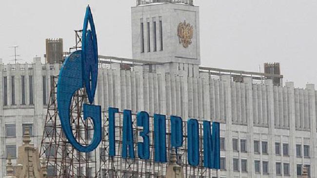 Tập đoàn Nga tiếp cận tài nguyên dầu khí Crimea