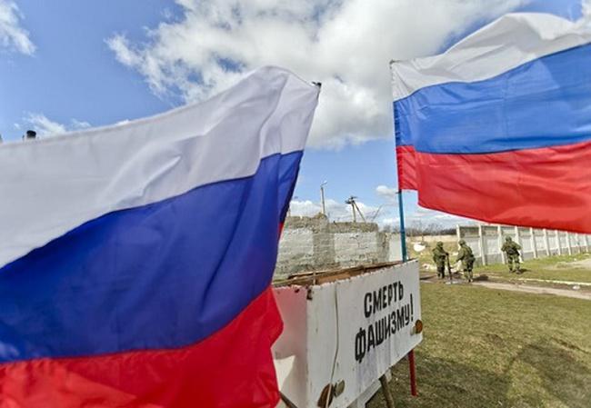 Tự vệ Crimea tuyên bố bắt giữ Tư lệnh hải quân Ukraine