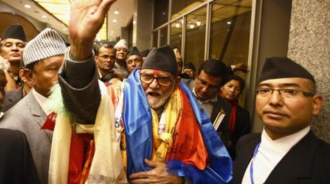Nepal: Thủ tướng không tài sản
