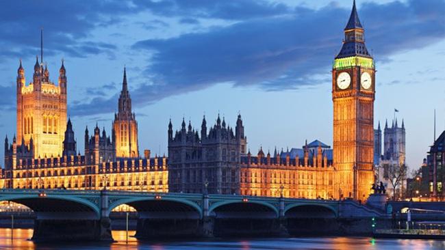 London mất uy tín