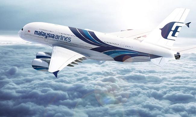 Thêm 1 máy bay của Malaysia Airlines gặp tai nạn bất ngờ