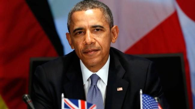 Nghị sĩ Nga yêu cầu tước giải Nobel của Tổng thống Mỹ