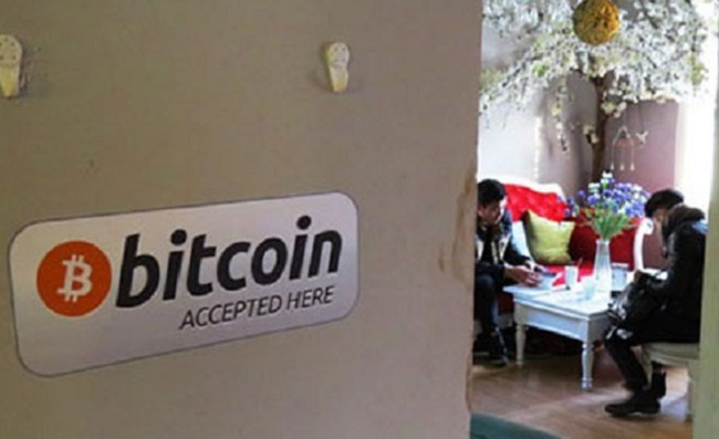 Việt Nam có sàn giao dịch trực tuyến Bitcoin đầu tiên?