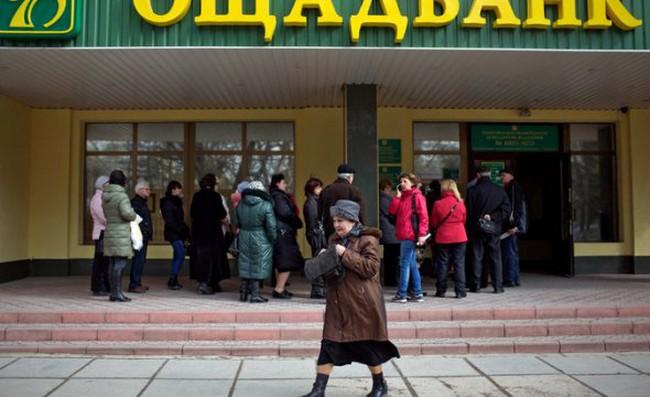 Sáp nhập Crimea vào Nga: Đâu có dễ!