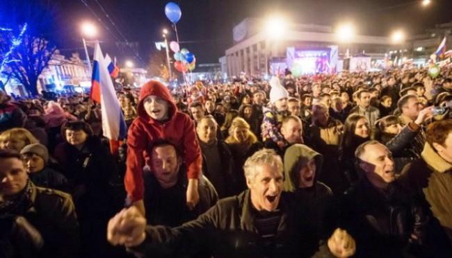 Ông Obama thừa nhận không thể tách Crimea khỏi Nga