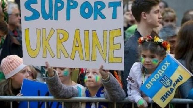 "Ukraine nhận ""phao cứu sinh"" 27 tỷ USD từ IMF"