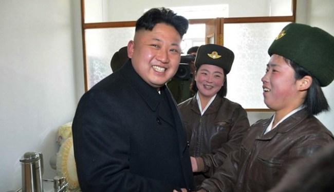 """Triều Tiên bắt thanh niên phải để """"kiểu tóc Kim Jong-Un"""""""