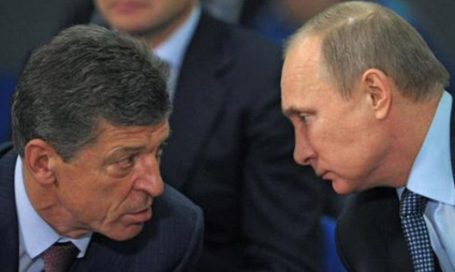 Nga xem xét đề xuất mở khu đánh bạc ở Crimea?