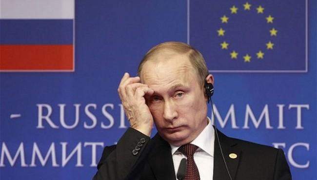 Phương Tây trừng phạt Nga: Lợi thì có lợi...