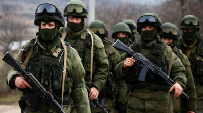 Mỹ thông qua dự luật viện trợ Ukraine, trừng phạt Nga