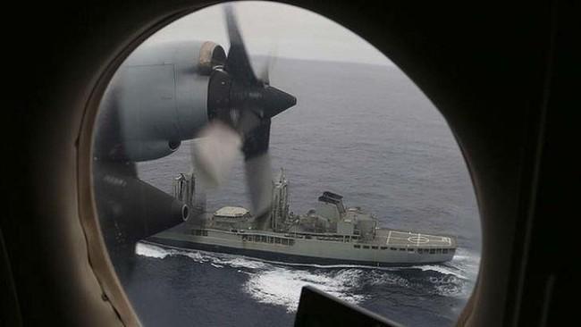 Sẽ vớt được mảnh vỡ nghi từ MH370 trong hôm nay?
