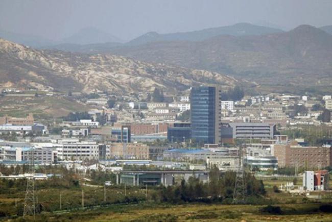 Nga đẩy mạnh hợp tác kinh tế với Triều Tiên