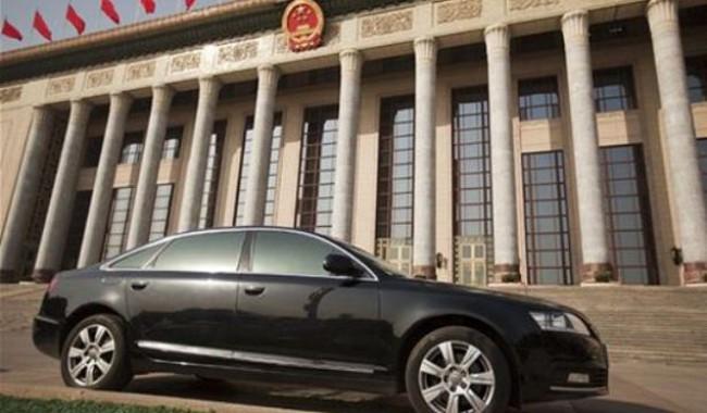 Thanh niên Trung Quốc nguội lạnh với nghề công chức