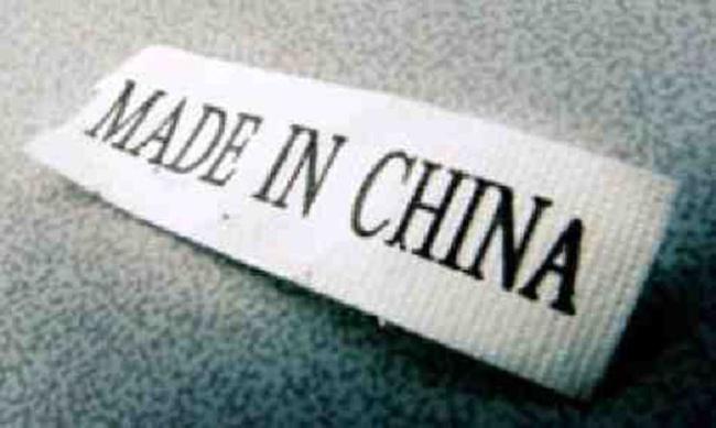 Người Trung Quốc sợ hàng... Trung Quốc