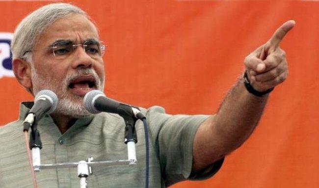 """Vì sao Trung Quốc """"vồ vập"""" tân Thủ tướng Ấn Độ?"""