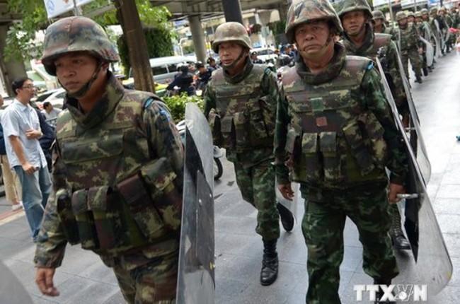Chính quyền Thái Lan đưa ra các biện pháp kinh tế khẩn cấp