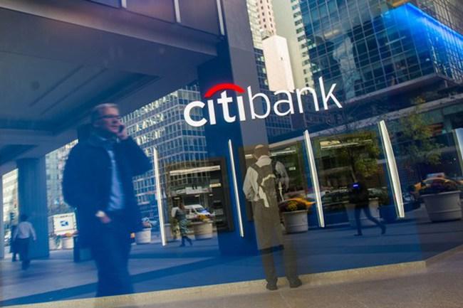 Citigroup đối mặt án phạt 10 tỷ USD