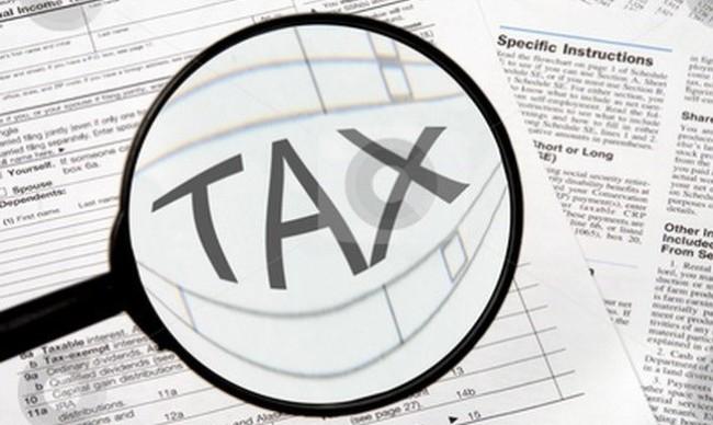 Mỹ công bố danh sách 77.000 ngân hàng tham gia chống trốn thuế