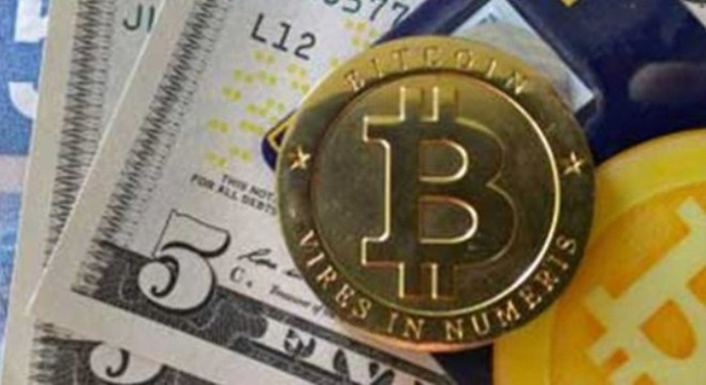 """Bitcoin """"âm thầm"""" tăng giá 80%"""