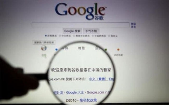 Báo chí Trung Quốc kêu gọi trừng phạt doanh nghiệp Mỹ