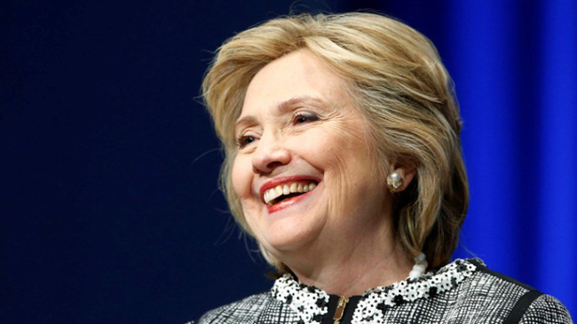 Hillary Clinton tiết lộ bất đồng với Obama trong hồi ký mới