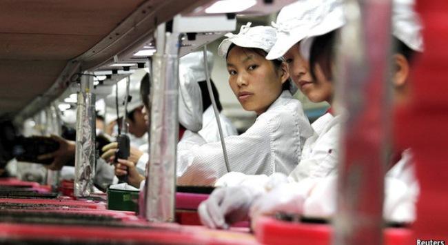 Internet và doanh nghiệp châu Á