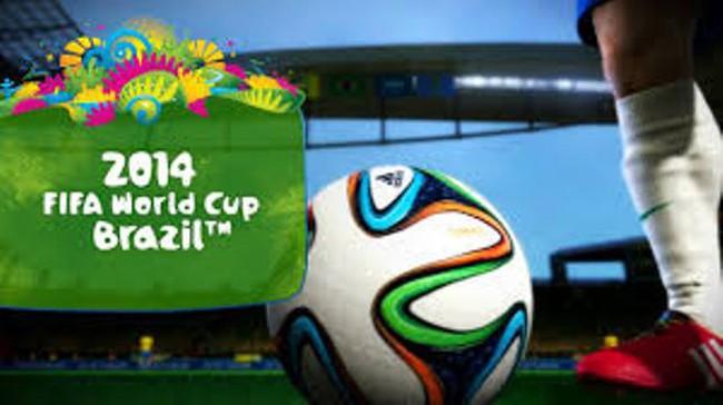 World Cup 'chia rẽ' người Brazil