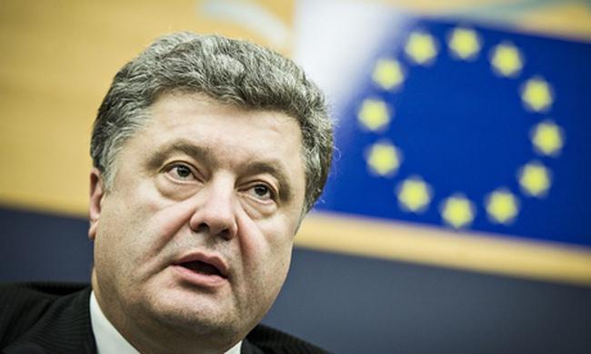 'Vua sô-cô-la' nhậm chức tổng thống Ukraine