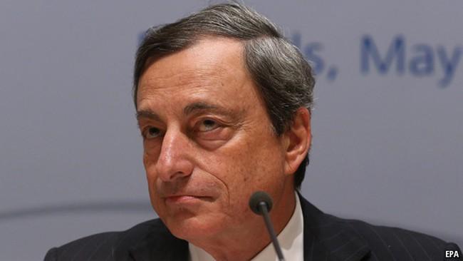 ECB đã hành động quá muộn?