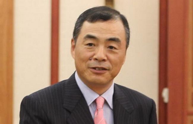 Nguyên Đại sứ Trung Quốc tại Việt Nam nắm giữ vai trò mới