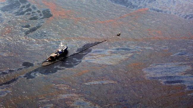 Tòa án Mỹ bác đơn khiếu nại của BP về sự cố tràn dầu 2010