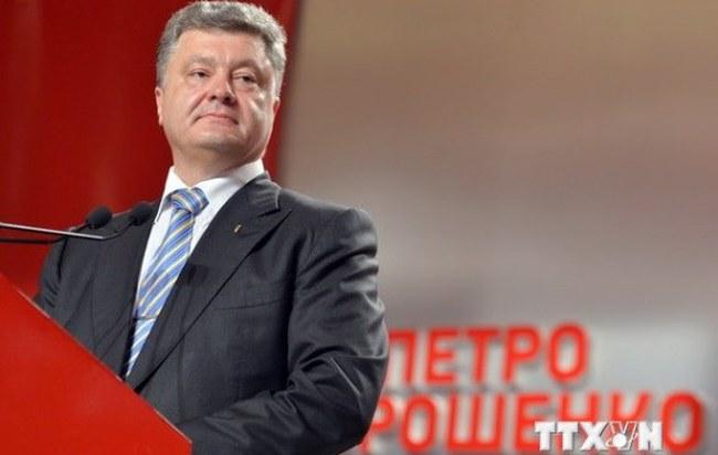"""Ukraine đạt """"nhận thức chung"""" với Nga về thỏa thuận hòa bình"""