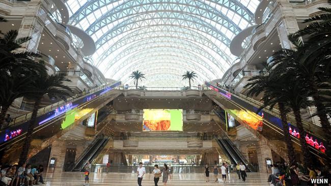Một tỷ người tiêu dùng sẽ cứu kinh tế Trung Quốc?