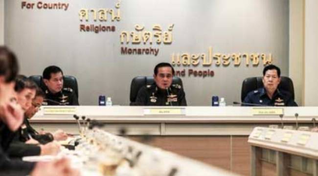 Thái Lan có chính phủ mới trong tháng 8