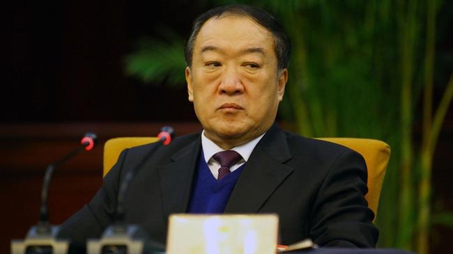 Trung Quốc điều tra Phó chủ tịch Chính hiệp Tô Vinh
