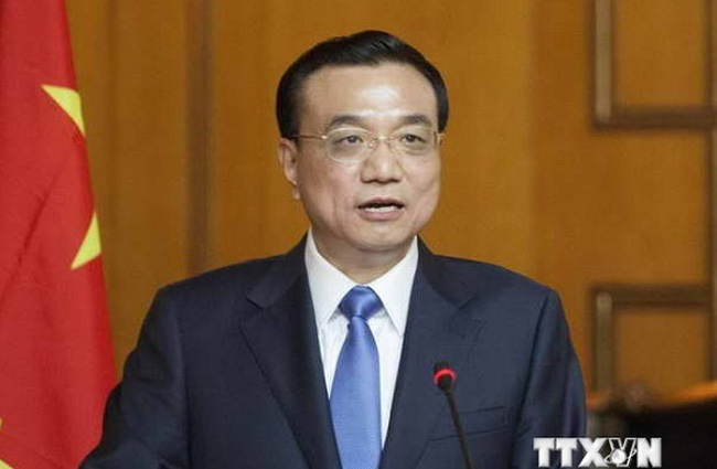 Anh và Trung Quốc sẽ ký một loạt thỏa thuận hợp tác