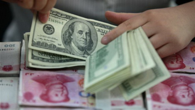 Nhật, Mỹ, ASEAN giảm đổ tiền đầu tư vào Trung Quốc