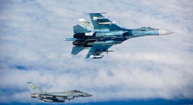 Giao tranh dữ dội ở miền đông Ukraine