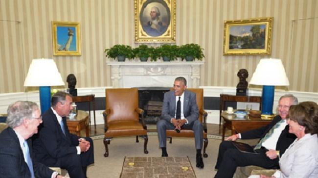 Iraq chính thức nhờ Mỹ can thiệp