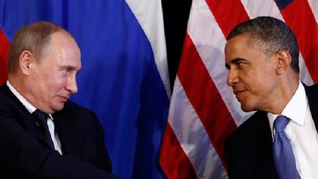 Ông Obama đe dọa Tổng thống Nga qua điện thoại