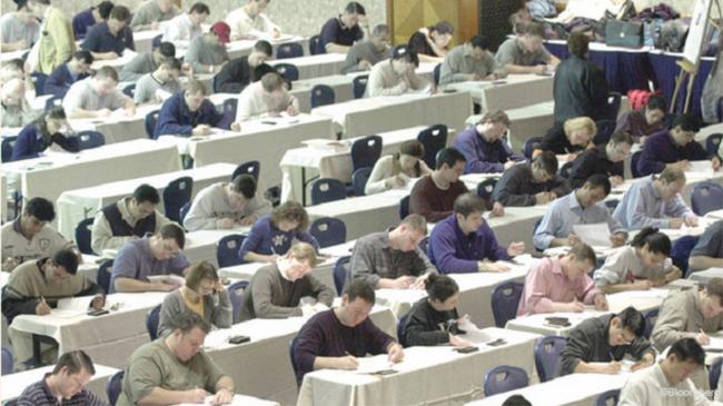 Chứng chỉ CFA sẽ thay thế MBA?